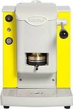 faber-faber-slot-plast-macchina-da-caffe-cialde-44mm-grigiogiallo-zolfo